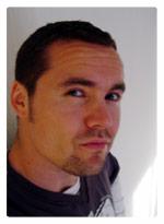 Wayne Smallman, managing director and owner of Octane Interactive